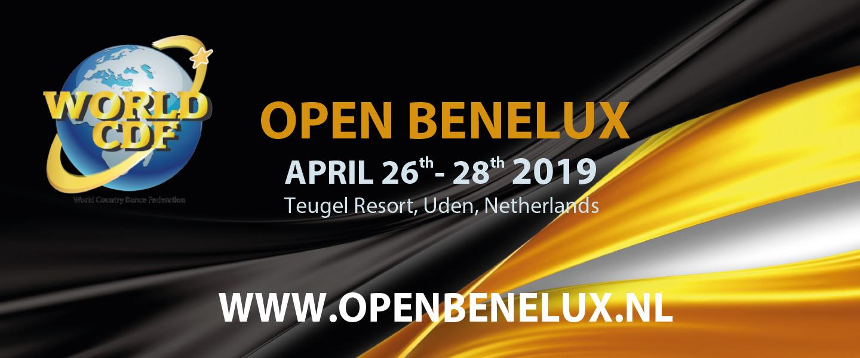 Open Benelux